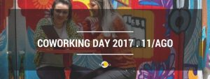 Coworking Day Ambiental Office