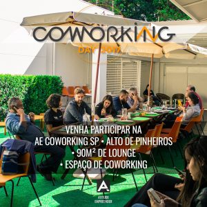 Coworking Day Ae Coworking