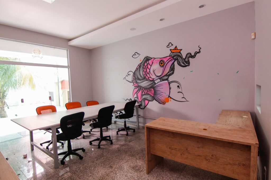 Cardume Coworking Manaus
